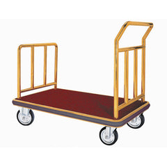 Bellman's Handtrucks and Luggage Carts
