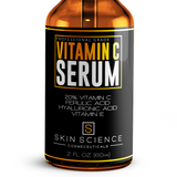 Vegan 20% Vitamin C Serum