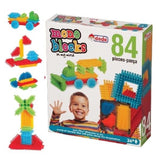 mono blocks 84 pcs