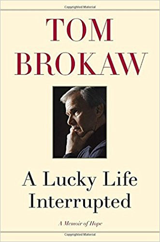 Lucky Life Interrupted: A Memoir of Hope