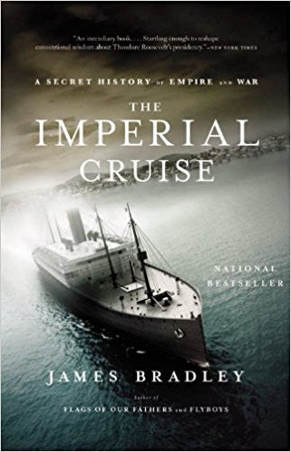 The Imperial Cruise (Large Print)