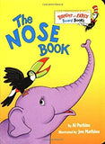 The Nose Book (Big Bright & Early Board Books)