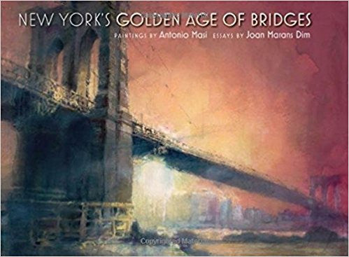 New York's Golden Age of Bridges