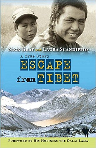 Escape from Tibet: A True Story