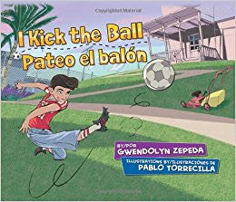 I Kick the Ball/Pateo El Balon