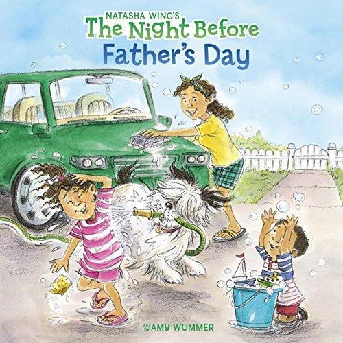Night Before Father's Day