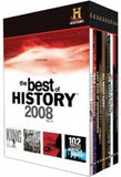 The Best of History 2008, Volume 4