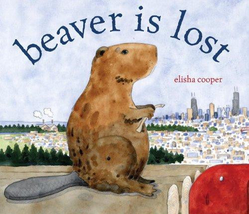 Beaver Is Lost