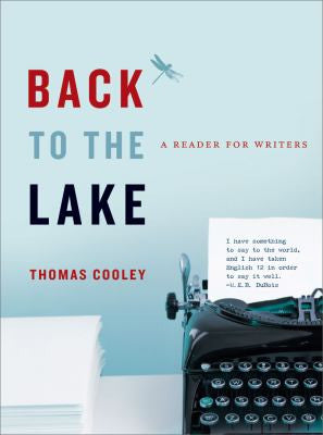 Back to the Lake: A Reader for Writers