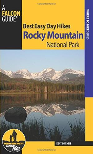 Falcon Guides: Best Easy Day Hikes Rocky Mountain National Park