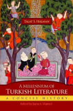 A Millennium of Turkish History: A Concise History