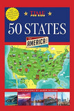 50 States: Our America