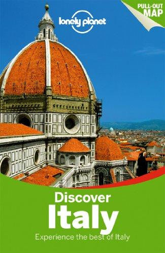 Lonely Planet Discover - Italy