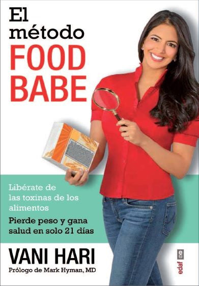 The Food Babe Way (Spanish)