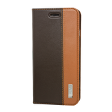PLM Book-Klug Iphone 6 D.Brown