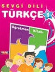 Sevgi Dili Turkce 1 Ogretmen Kitabi(Teachers)(w/Flash Cart)
