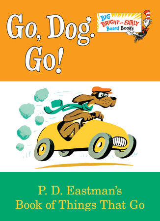 GO,  DOG.GO!  (BB& EB)