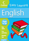 English (Easy Learning, Age 9-10)