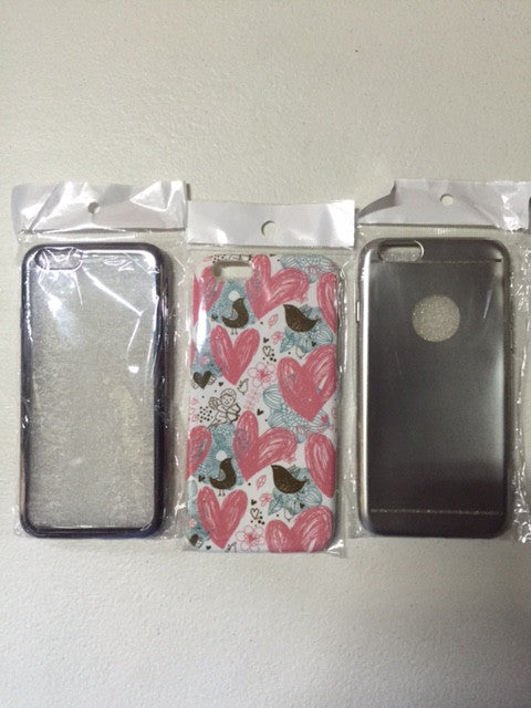 Iphone 6/6s/Plus Case