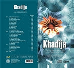 Khadija (CD Audiobook) Unabridged