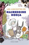 Les Anecdotes de Nasreddine Hodja (French)