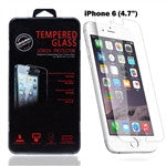 "iPhone 6 Tempered Glass Screen Protector (4.7"")"