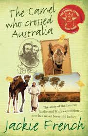 Camel Who Crossed Australia