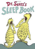 DR.  SEUSS' S SLEEP BOOK