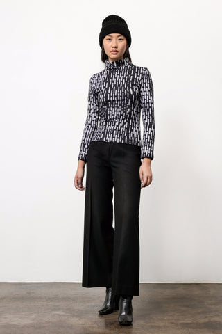 Kendo Turtleneck