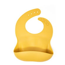 Baby Bar & Co. | Silicone Baby Bibs