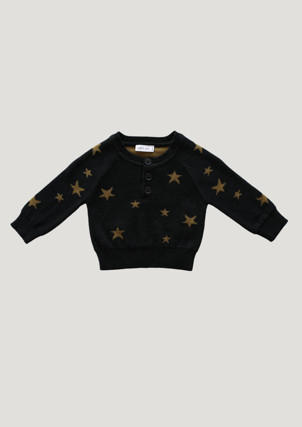 Jamie Kay | Galaxy Knit | Thicket