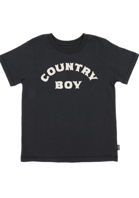 Feather 4 Arrow Country Boy Vintage Tee