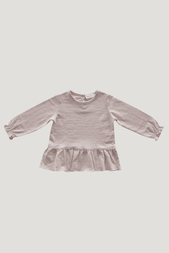 Jamie Kay | Slub Cotton Bailey Tee | Candy Floss