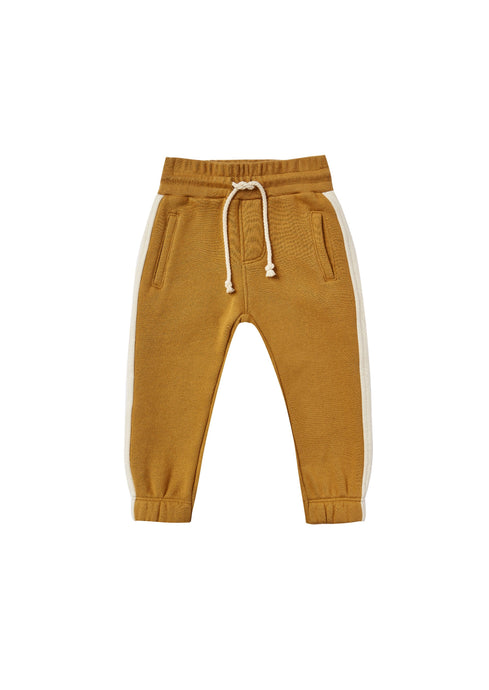 Rylee and Cru | Jogger Pant | Goldenrod