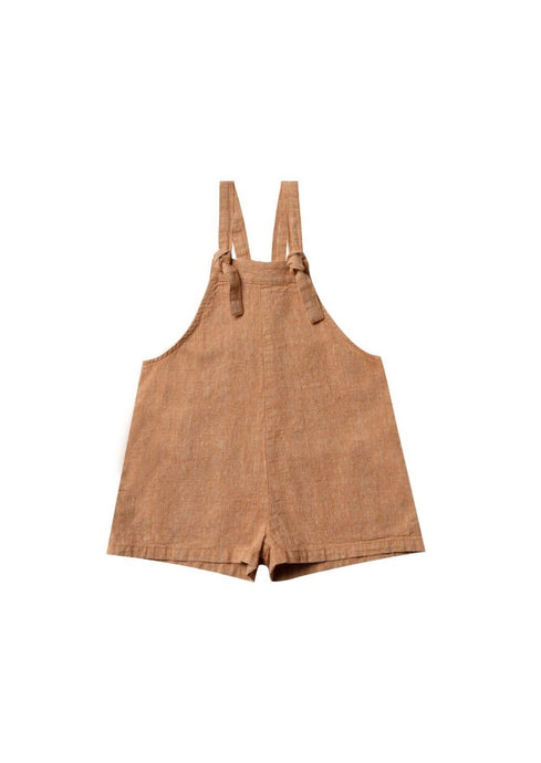 Rylee and Cru | Skipper Overalls | Bronze