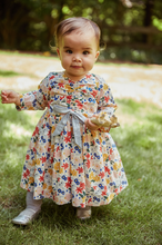 Pink Chicken | Lucy Dress Set | Multi Floral
