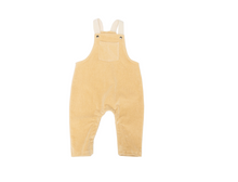 Greige | The Overalls | Tan
