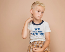 The Bee & The Fox | We are the Future tee