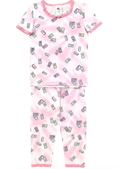 Esme Gummy Bear Pajamas
