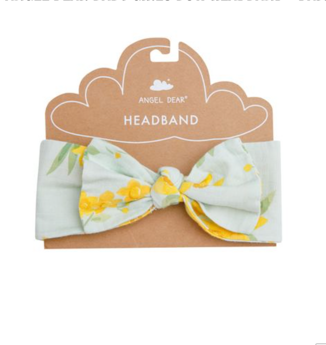 Angel Dear | Daffodils Headband