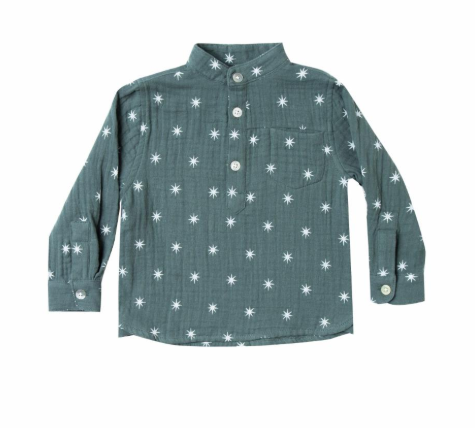 Rylee and Cru | Northern Star Mason Shirt