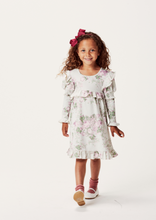 Lil Lemons | jardin floral dress