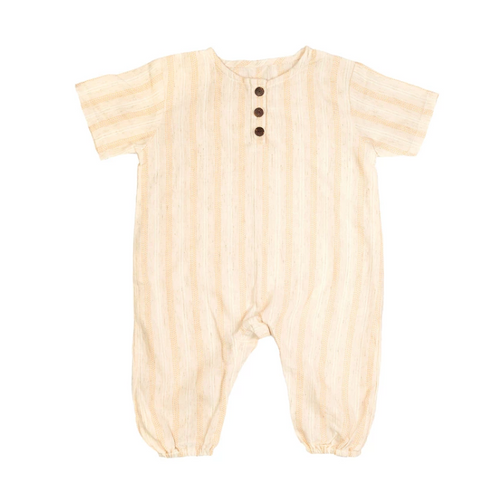 Children of the Tribe | sunday stripe onesie