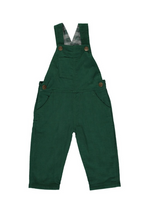 Me & Henry | Cord Overalls | Green PREORDER