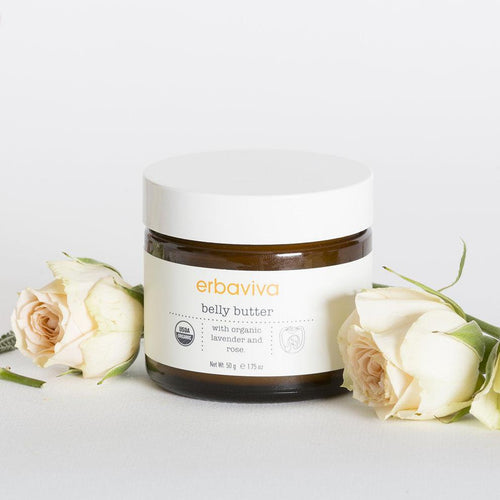Erbaviva | Organic Belly Butter
