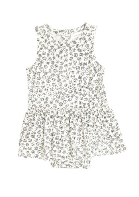 Angel Dear Bodysuit with Skirt Doodle Daisy