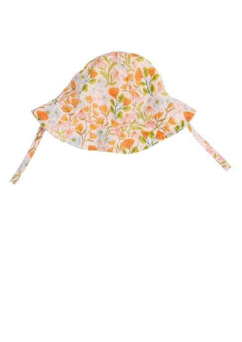 Angel Dear Sunhat Honest Earth Floral