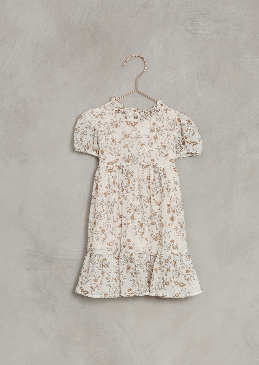 Noralee Butterfly Garden Wendy Dress