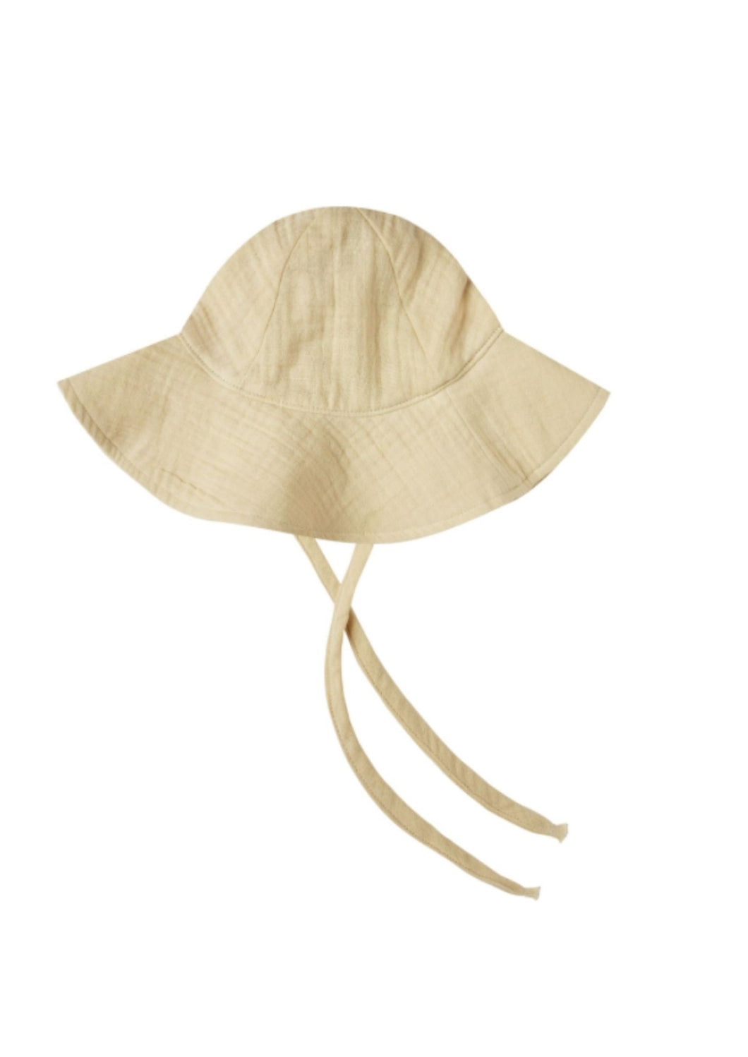 Rylee and Cru Floppy Sun Hat Butter