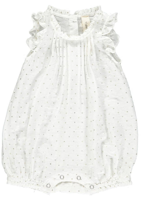 Vignette Tamsin Bubble Ivory Star